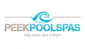 Custom Pool Builder Logo
